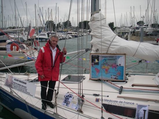 Alain Maignan (65)