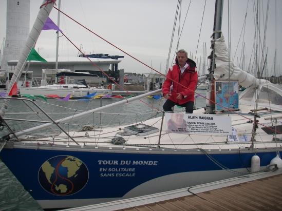 Alain Maignan (66)